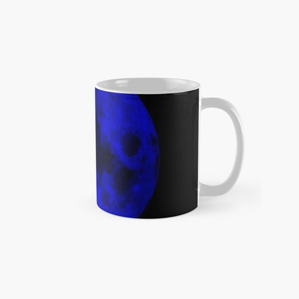 Once in a Blue Moon Classic Mug