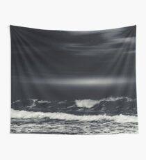 bLack sEa Wall Tapestry