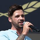 Ben Haenow by Keith Larby
