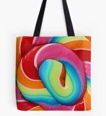 Lollipop, lollipop - pink edition Tote Bag
