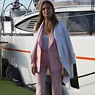 Lifestyle Entrepreneur, Millie Mackintosh by Keith Larby
