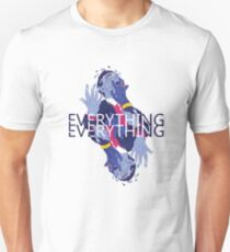 Everything Everything - EE // Get to Heaven Design Unisex T-Shirt