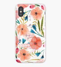 Floral Dance iPhone Case/Skin