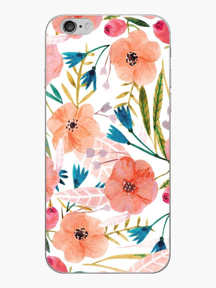 Blumentanz von Iisa Mönttinen