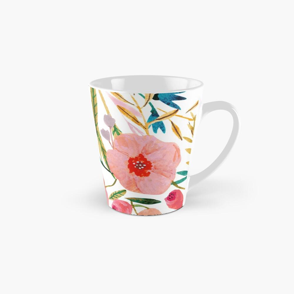 Floral Dance Mug