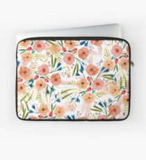 Floral Dance Laptop Sleeve