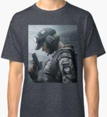 R6S Ela Classic T-Shirt