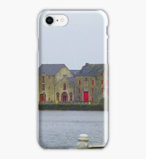 Ramelton.............................................Ireland iPhone Case/Skin