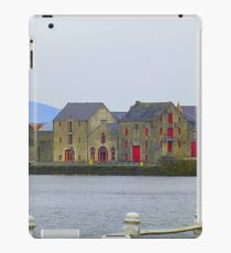 Ramelton.............................................Ireland iPad Case/Skin