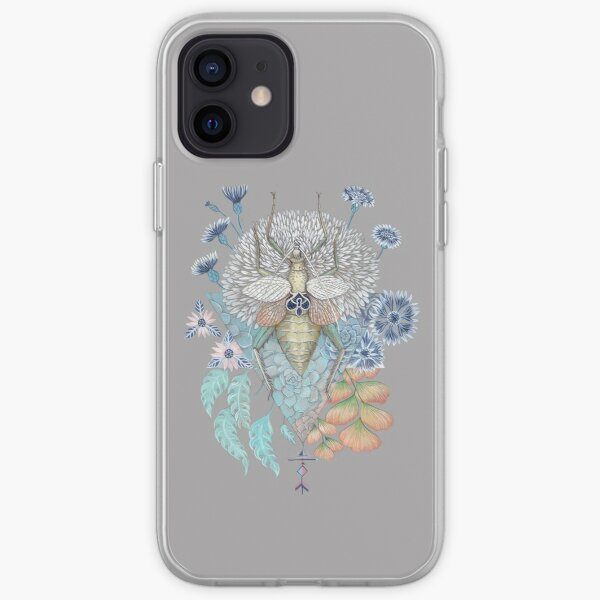 Key to other dimension iPhone Soft Case