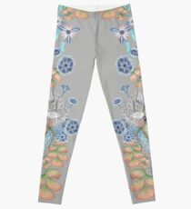 Key to other dimension Leggings