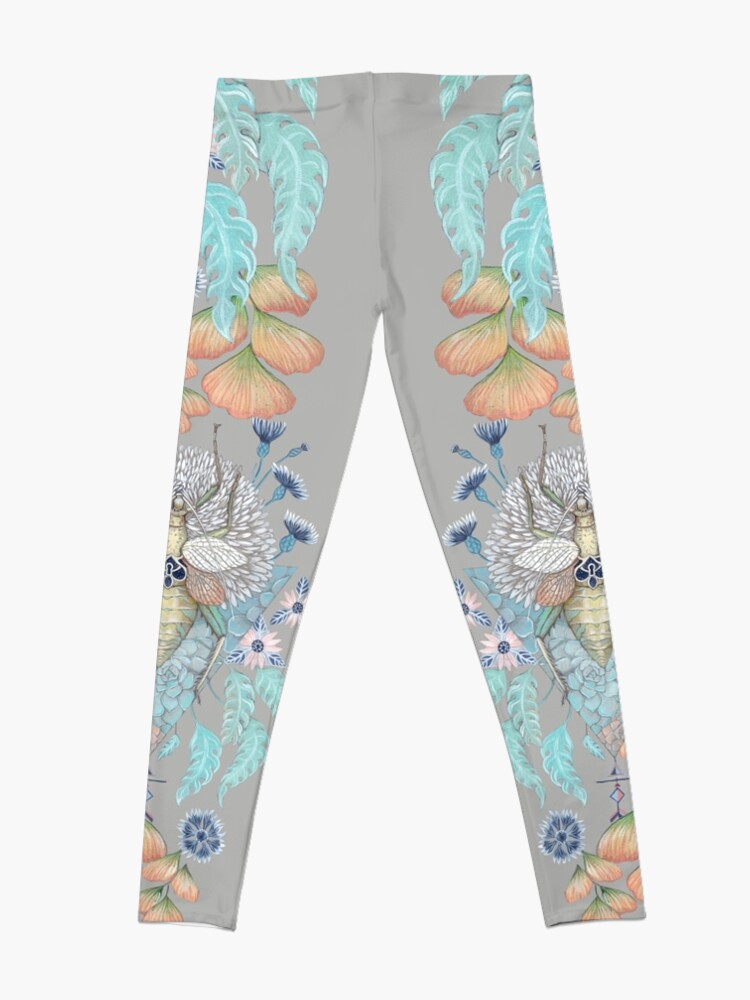 Alternate view of Key to other dimension Leggings