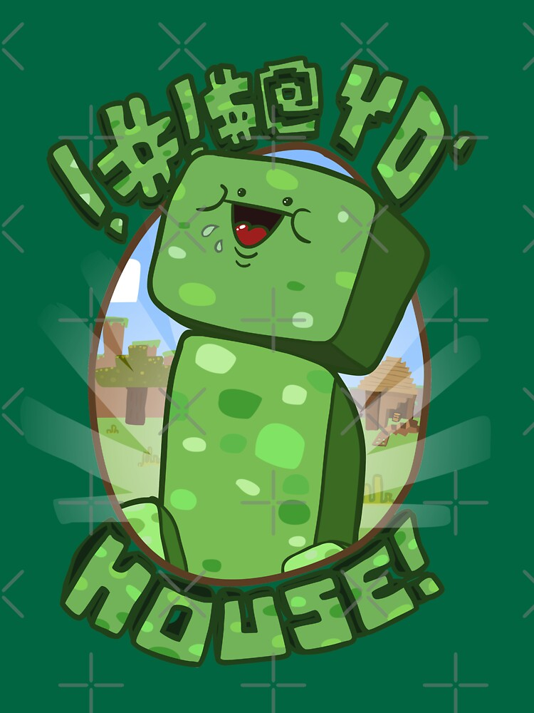 !#!$@ Yo' House! (Censored) by Aniforce