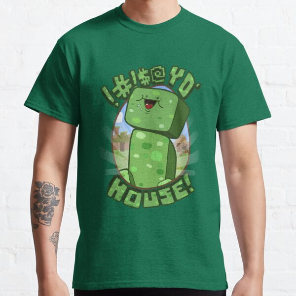 !#!$@ Yo' House! (Censored) Classic T-Shirt