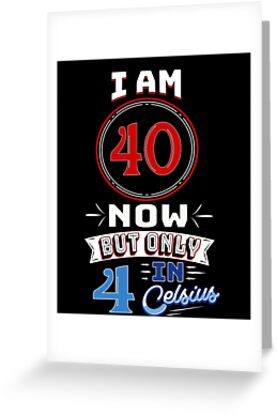 Funny 40th Birthday Gag Gift 40 Year Old By SpecialtyGifts