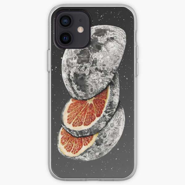 LUNAR FRUIT iPhone Soft Case