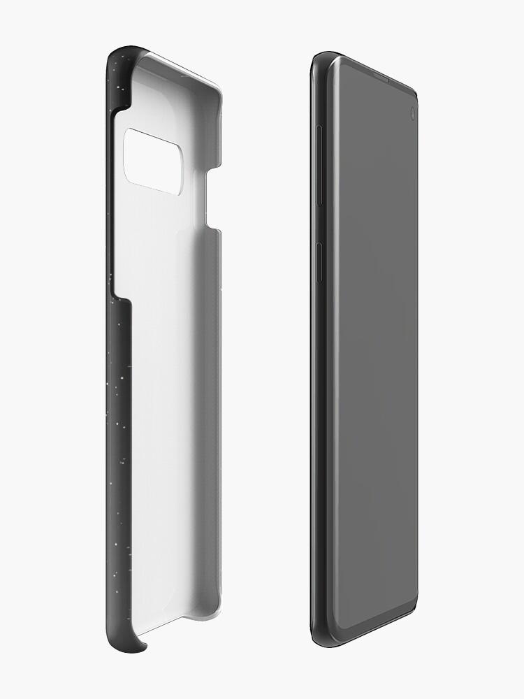 Alternate view of LUNAR FRUIT Case & Skin for Samsung Galaxy