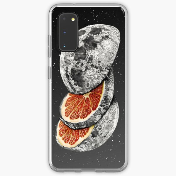 LUNAR FRUIT Samsung Galaxy Soft Case