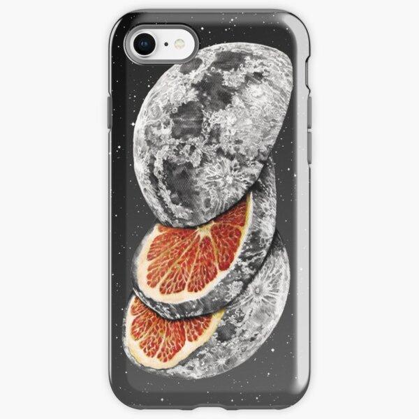 LUNAR FRUIT iPhone Tough Case