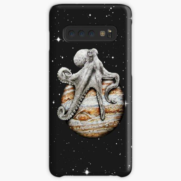 Celestial Cephalopod Samsung Galaxy Snap Case