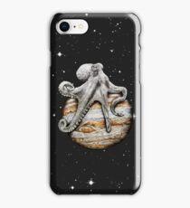 Celestial Cephalopod iPhone Case/Skin