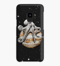 Celestial Cephalopod Case/Skin for Samsung Galaxy