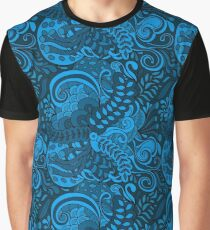 Abstract hallucination Graphic T-Shirt