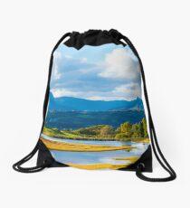 Wise Een Tarn, Claife Heights Drawstring Bag