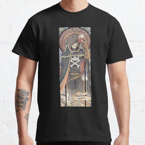 XIII - DEATH (ZeMiaL) T-shirt classique