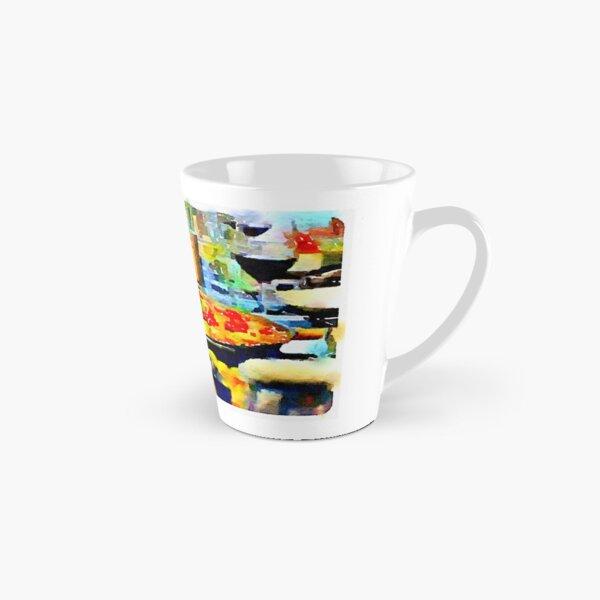 Paella Tall Mug