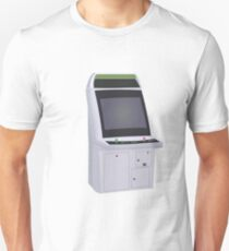 ASTRO ARCADE CABINET  T-Shirt