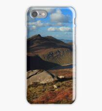 On Slieve Binnian North Tor iPhone Case/Skin