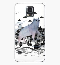 The Fog Case/Skin for Samsung Galaxy