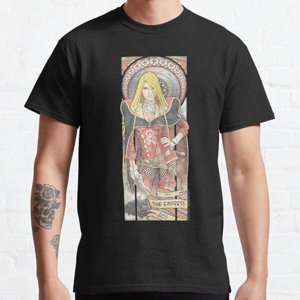 III - THE EMPRESS (ZeMiaL) T-shirt classique