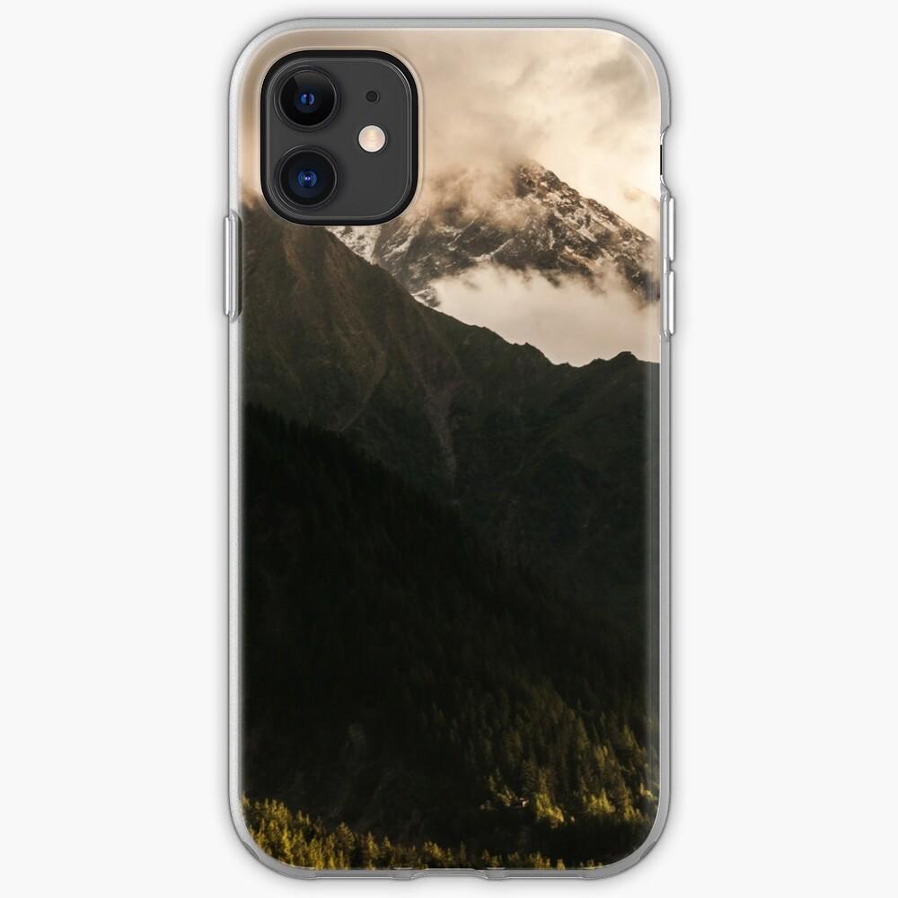 Progression iPhone Case & Cover