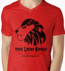 The Lion Kings - Mane Attraction T-Shirt