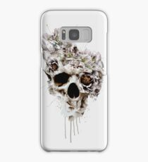 Skull Castle II Samsung Galaxy Case/Skin