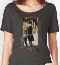 Sunday In The Park With George  Women's Relaxed Fit T-Shirt
