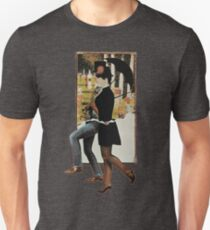 Sunday In The Park With George  Unisex T-Shirt