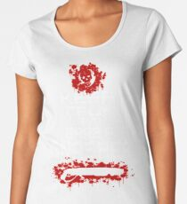 Gears of War, Keep Calm an grab a Gnasher Women's Premium T-Shirt