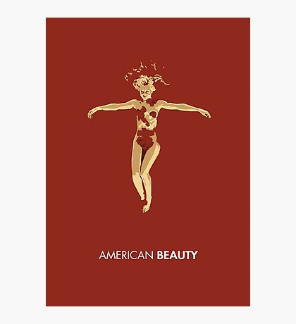American Beauty Impression photo