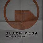 Black Mesa by Ryan Swannick