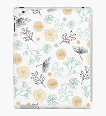 happy best mothers day iPad Case/Skin