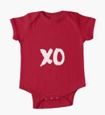 XO Hugs and Kisses Kids Clothes