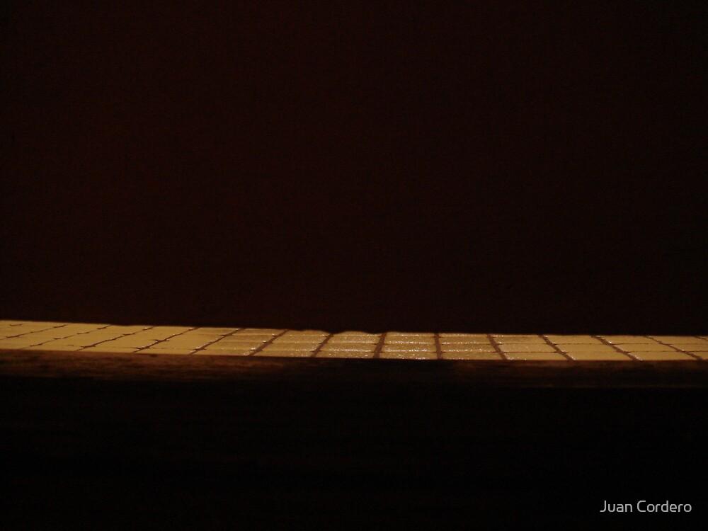 Secret Pleasure by Juan Cordero