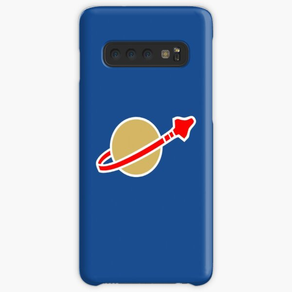 LEGO Classic Space Samsung Galaxy Snap Case