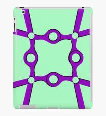 Scissors III iPad Case/Skin