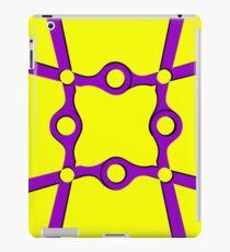 Scissors IV iPad Case/Skin