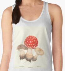 Mushrooms Women's Tank Top