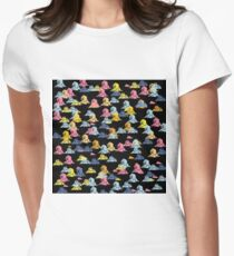 cumulus  Women's Fitted T-Shirt